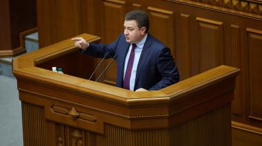 Для потреб населення має використовуватися виключно газ українського видобування, – «Відродження»