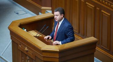 В «Відродженні» поддержали законопроект о временных следственных и специальных комиссиях