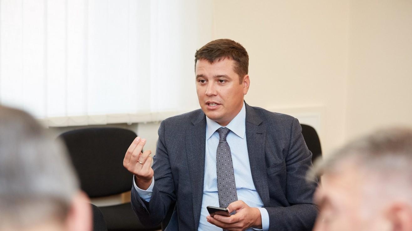 Партия «Відродження» призывает Совет Европы принять меры для выполнения Украиной решений ЕСПЧ по чернобыльцам