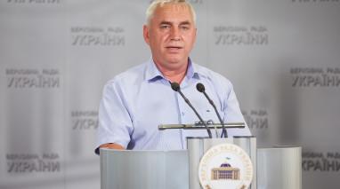 Василь Гуляєв звернувся до міністра МВС з проханням захистити одеських фермерів від рейдерських атак