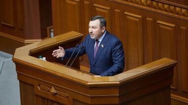 В «Відродженні» предлагают в четверг рассмотреть законопроект о возвращении соцгарантий чернобыльцам