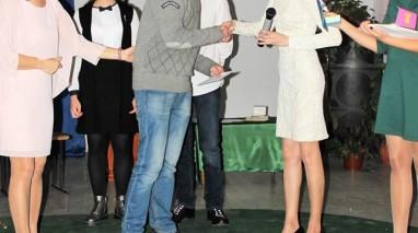 Дмитро Кірюхін став спонсором шкільної Нобелівської премії