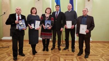 Депутатів місцевих рад від Партії «Відродження» визнали одними з кращих представників місцевого самоврядування