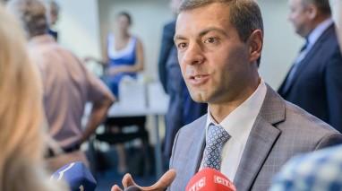 Партія «Відродження» не підтримала урядову медичну реформу, – Юрій Чмирь