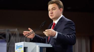Віктор Бондар: Вирішення конфлікту на Донбасі криється у розвитку української економіки