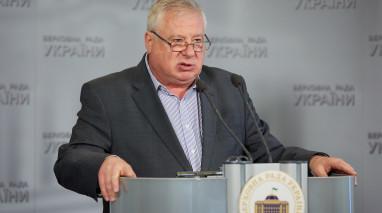 Віктор Остапчук заявив про масштабні порушення у роботі «Укрзалізниці»
