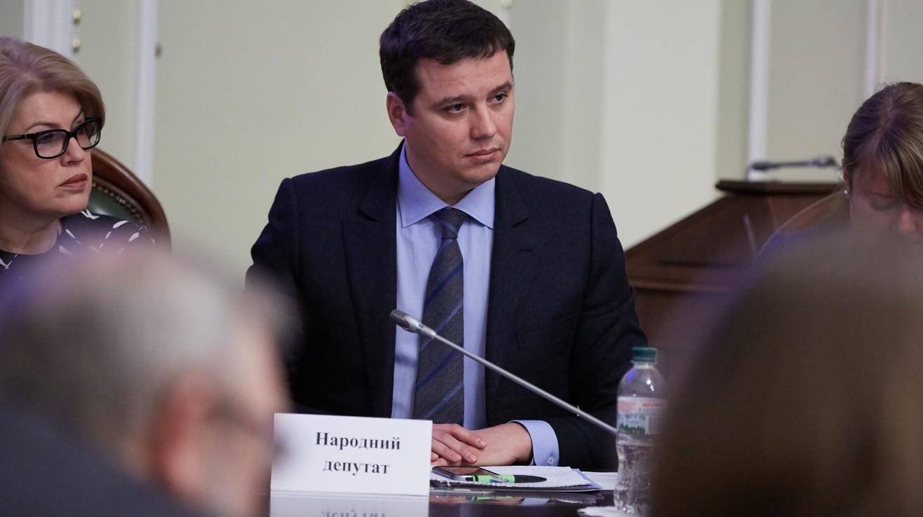 Влада має негайно припинити дискримінацію у пенсійному  забезпеченні чорнобильців, – Володимир Пилипенко