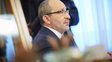Харківський голова Геннадій Кернес відзвітував про діяльність виконавчих органів у 2017 році