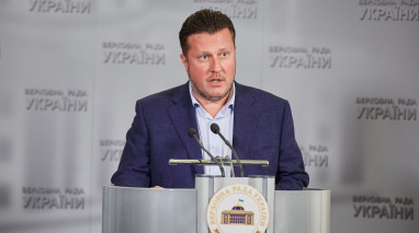У «Відродженні» вимагатимуть закласти в Бюджет-2019 збільшення пенсій чорнобильцям