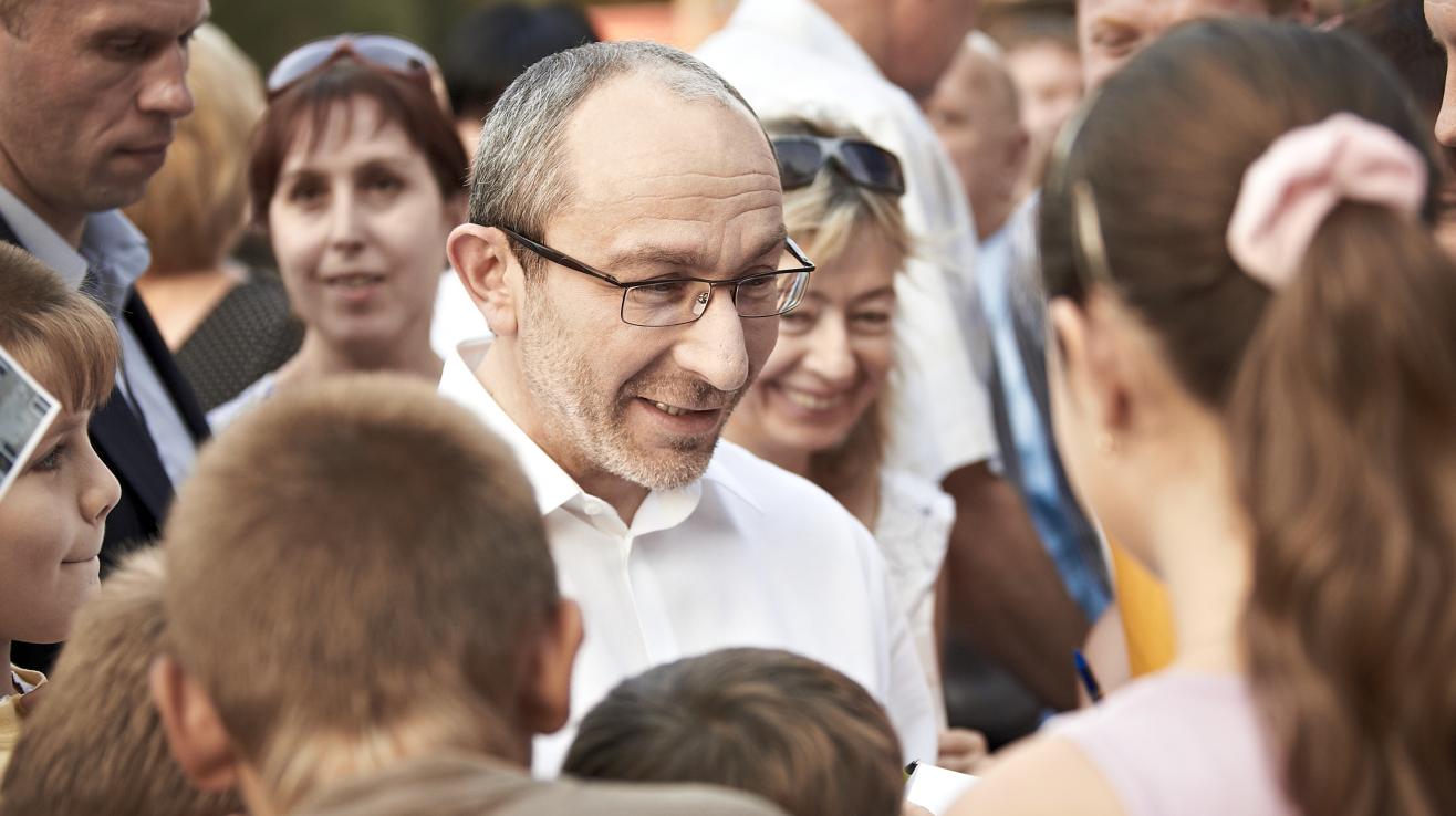 «Прокуратура и СБУ хотят устроить в Харькове коммунальный коллапс. Этого не будет», – Геннадий Кернес