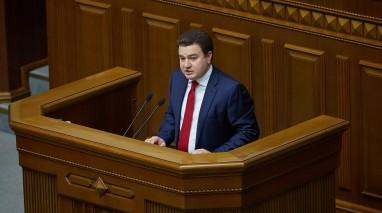 Віктор Бондар розповів про ключові питання, які має розглянути парламент наступної сесії