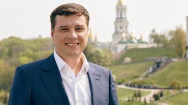 Спикер парламента должен возглавить процесс скорейшего определения даты инаугурации, – Пилипенко