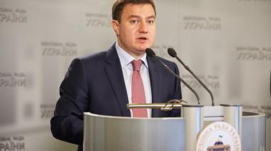"""Партія """"Відродження"""" підтримає відставку міністра охорони здоров'я Олександра Квіташвілі"""