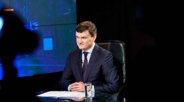Валерий Писаренко: Закон о языке нельзя рассматривать в период предвыборной борьбы