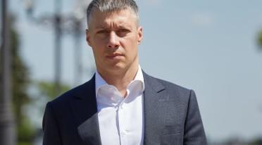 Артем Ільюк підтримує відновлення суднобудування в Миколаєві
