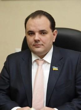 Барвіненко   Віталій Дмитрович