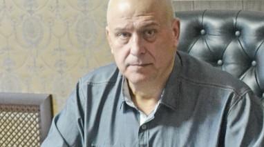 Олександр Саєнко: Заборонами та обмеженнями країну не піднімеш