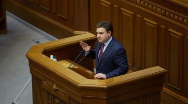 Віктор Бондар озвучив схеми підкупу українців, які реалізовує влада