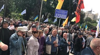 """Депутати """"Відродження"""": Ми не можемо бути байдужими до проблем сумських кадетів"""