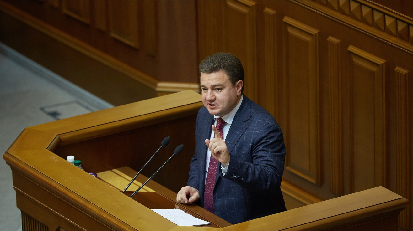 В «Відродженні» выступили против дальнейшего повышения тарифов на газ в Украине