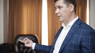 """Володимир Пилипенко: """"Україна не повинна фіксувати загрозу сепаратизму в Конституції"""""""