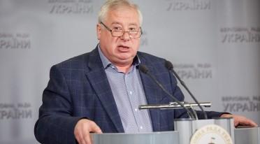 Віктор Остапчук: Уряд має вирішити проблему аварійних мостів у країні
