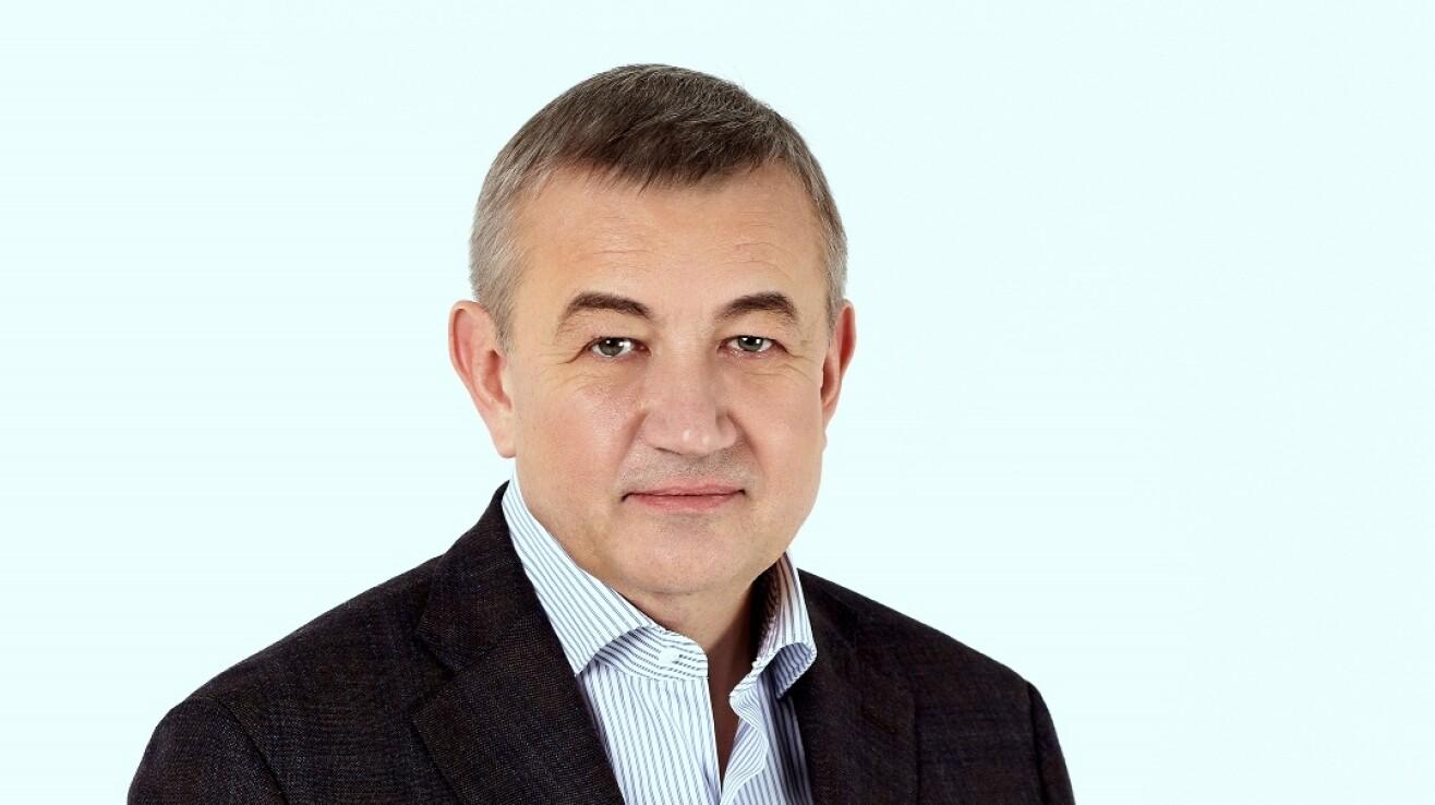 Сергей Чернов: Я поддерживаю объединение мэров и местных громад для совместного участия в парламентских выборах