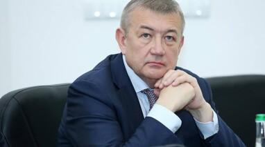 Свобода преси забезпечує нашу безпеку, – Сергій Чернов