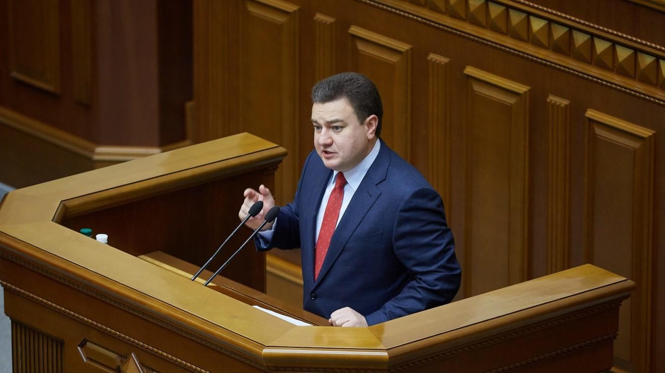 Партія «Відродження» вимагає виплатити борги по зарплатах шахтарям, – Бондар