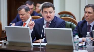 Виктор Бондарь: Правительство хочет потратить 25 млн гривен из госбюджета на собственный пиар и рекламу