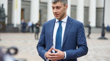 """Артем Ільюк презентував проект """"Депутат з нашого двору"""""""