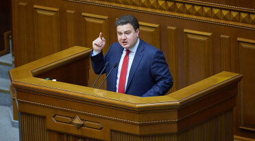 Віктор Бондар: Українці чекають конкретної роботи від парламенту