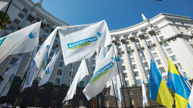 Партия «Відродження» представит проект закона, который должен вернуть право голоса 1,5 млн вынужденных переселенцев