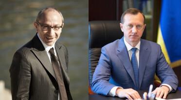 Двоє представників «Відродження» Геннадій Кернес та Богдан Андріїв увійдуть до партії мерів