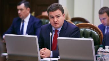 У «Відродженні» пропонують розпочати нову сесію парламенту зі звіту всіх міністрів уряду