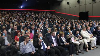 """Команда партії """"Відродження"""" розробила план відродження Дніпропетровська"""