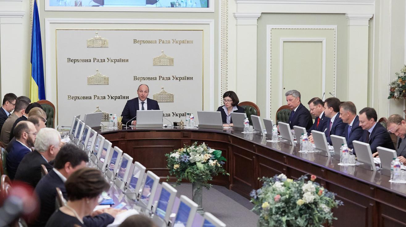 «Відродження» закликає економічний блок уряду піти у відставку