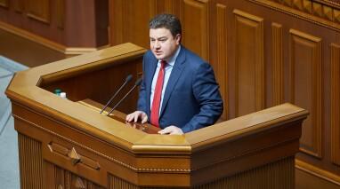 Украина может запастись газом по сниженной цене, – Виктор Бондарь