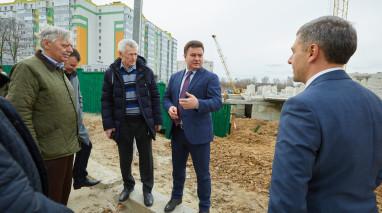 Будівництво житла може стати одним із драйверів зростання української економіки, – Бондар