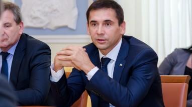 Володимир Скоробагач вимагає перерахувати необґрунтовані нарахування газу жителям Харківщини
