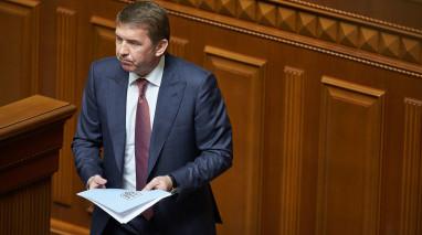 Олег Кулініч проведе брифінг на тему земельних відносин