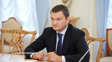 Валерій Писаренко і Пет Кокс обговорили проблеми реформування українського парламенту