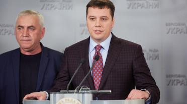 Партія «Відродження» розробила проект заяви до Пенсійного фонду про перерахунок пенсій чорнобильцям-військовослужбовцям