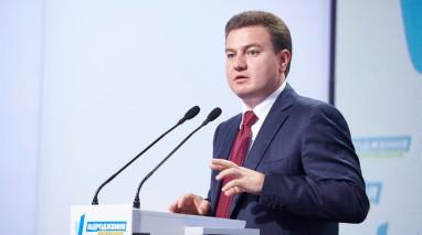 """10 вересня Віктор Бондар буде в ефірі програми """"Право на владу"""""""
