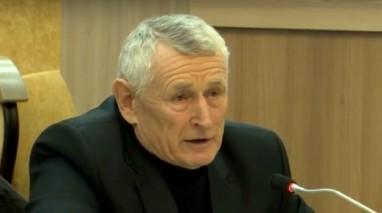 Депутати Сумської облради підтримали звернення до Верховної Ради України та Прем'єр-міністра