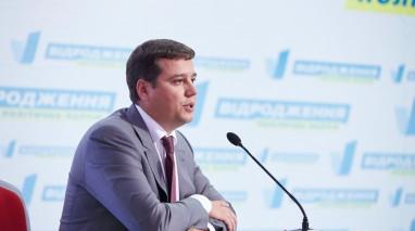 Законопроект про спецконфіскацію порушує українське і міжнародне право, - Володимир Пилипенко