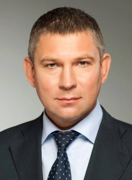 Шаповалов Юрий Антолиевич