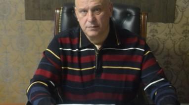 Олександр Саєнко: Зберігати село треба не мораторіями, а розвитком інфраструктури