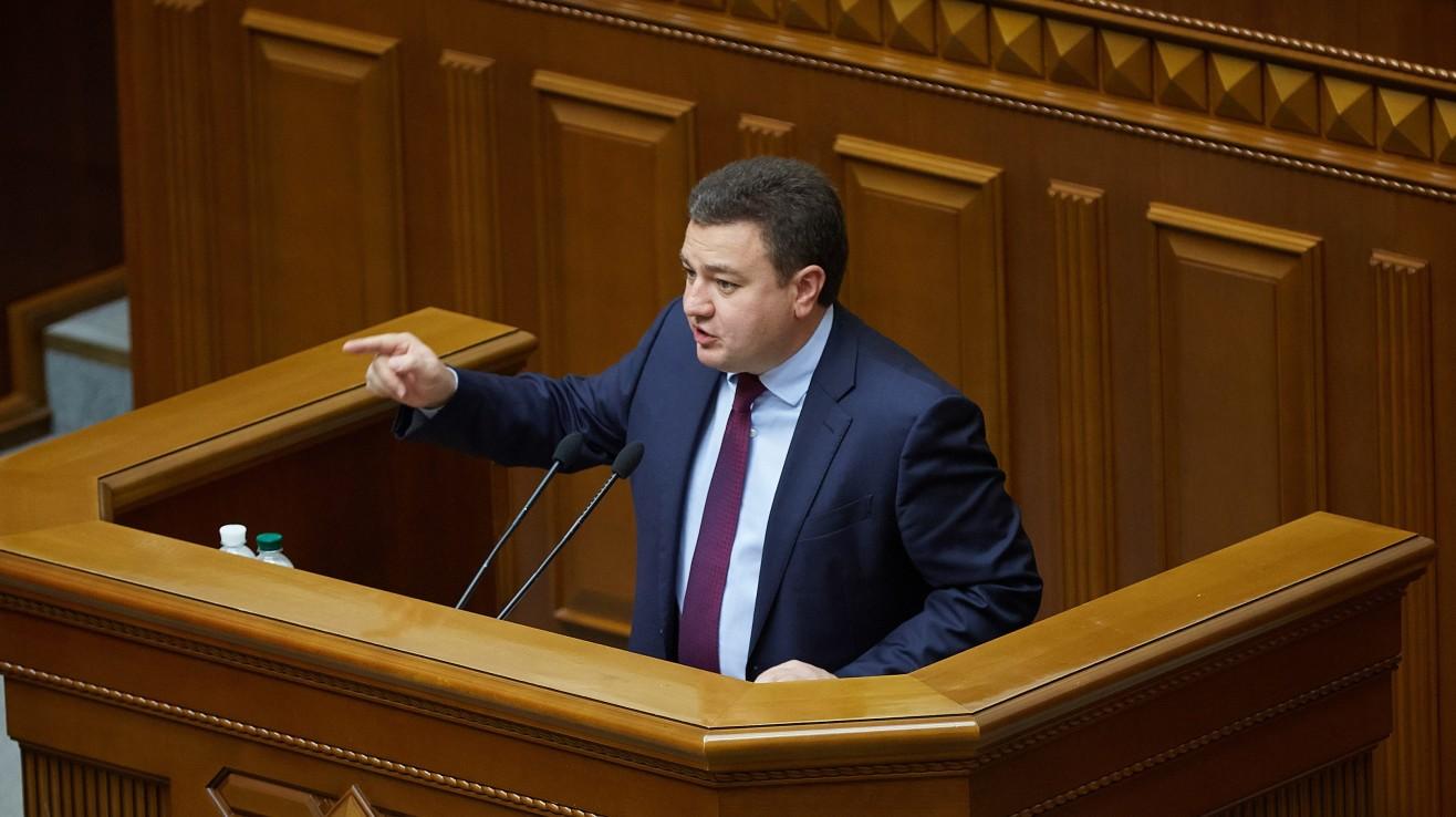 Для нужд населения должен использоваться исключительно газ украинской добычи, – «Відродження»