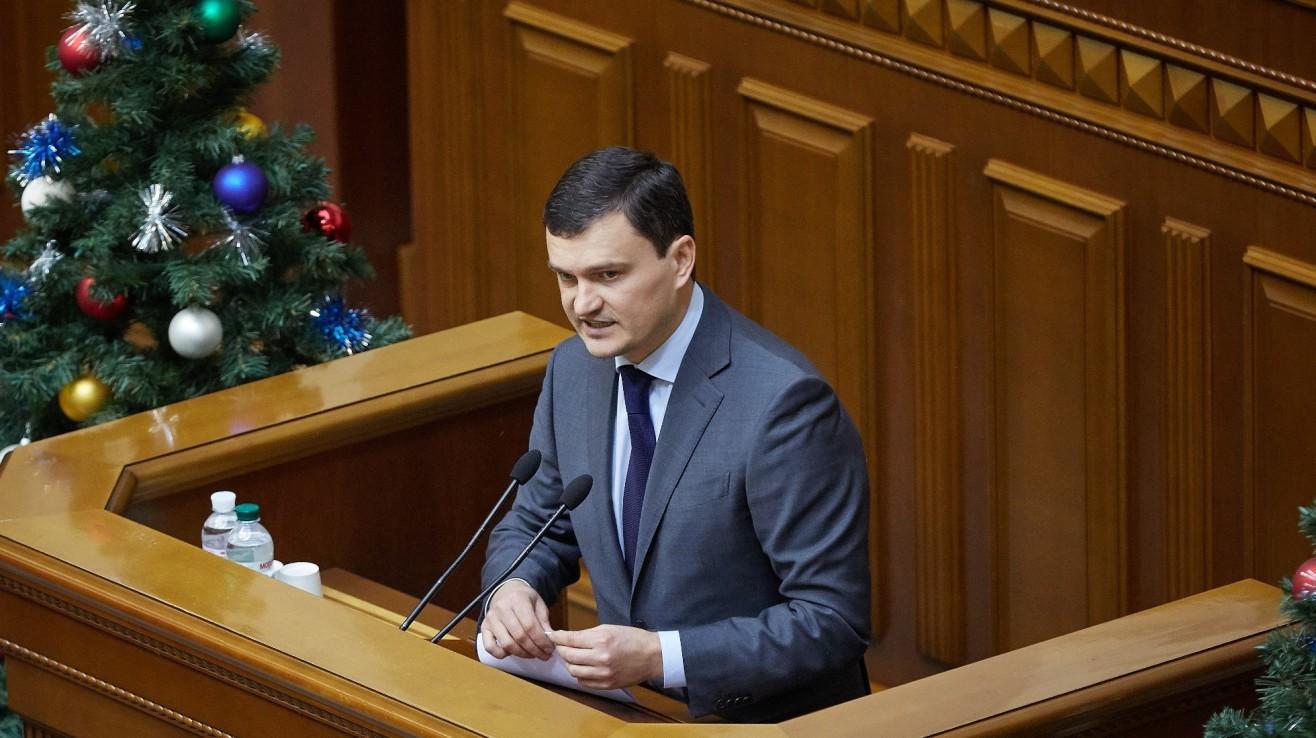 Валерій Писаренко: Війна і трудова міграція щодня скорочують населення України